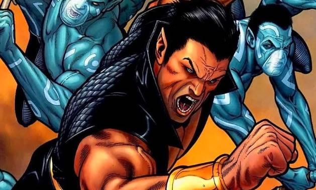 Asal-Usul dan Kekuatan Namor, Raja Atlantis dari Marvel Comics