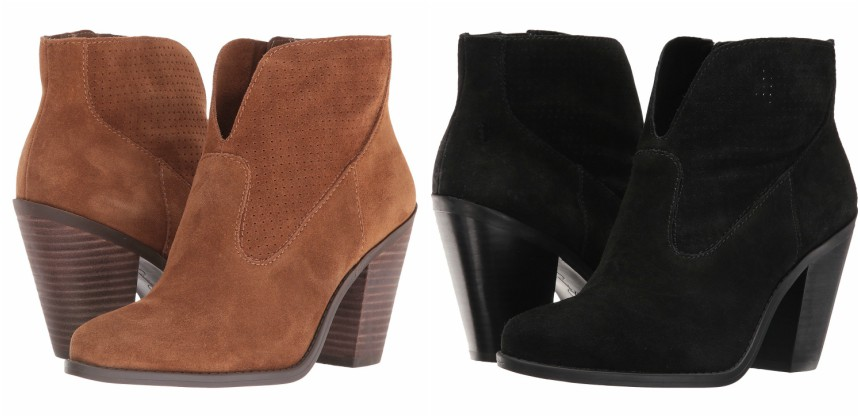 Amazon: Jessica Simpson Caderian Booties as Low as $30 (reg $129) + free shipping!