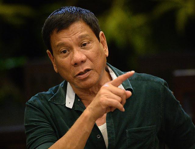 'Talagang Papatayin Kita' Duterte Threatens Big-Time Shabu Dealers and Narco-Mayors. Read Here!