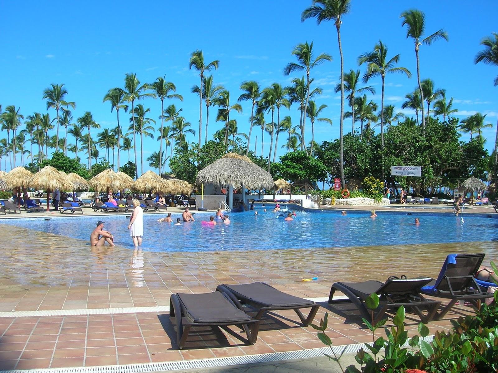 Gran Hotel Turquesa Playa Twin Rooms