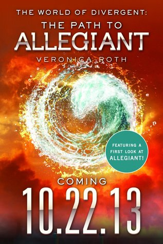 First book in divergent series