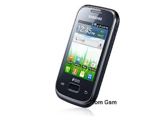 Firmware Download Samsung Galaxy Pocket Duos GT-S5302