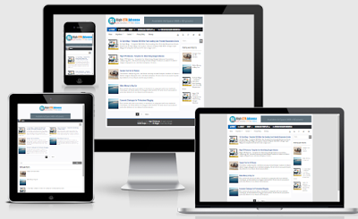High CT Adsense - High CTR Adsense Blogger Template