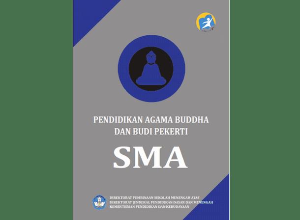Modul Pelatihan Guru Pendidikan Agama Buddha dan Budi Pekerti SMA Kurikulum 2013