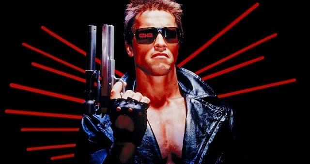 James Cameron dejaría Terminator 6 a Tim Miller