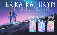 The Angel Archives By Erika Kathryn