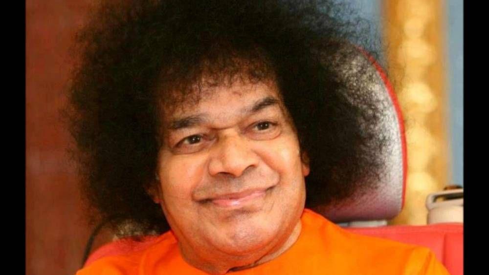 Hinduism: Sri Sathya Sai Baba