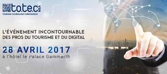 Une journée dédiée aux technologies du tourisme