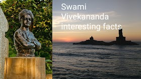 Swami Vivekananda interesting facts स्वामी विवेकानंद के बारे में 10 रोचक तथ्य