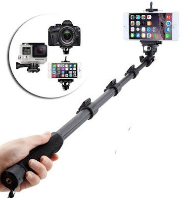 best selfie stick for lumia windows phones