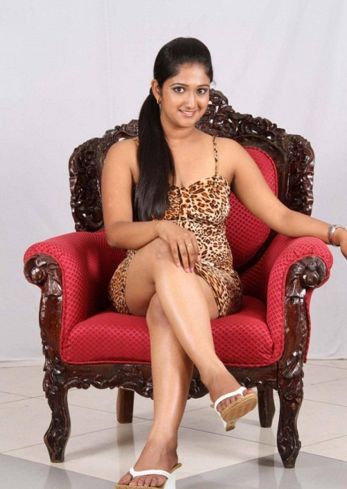 Roopika Hot Photoshoot