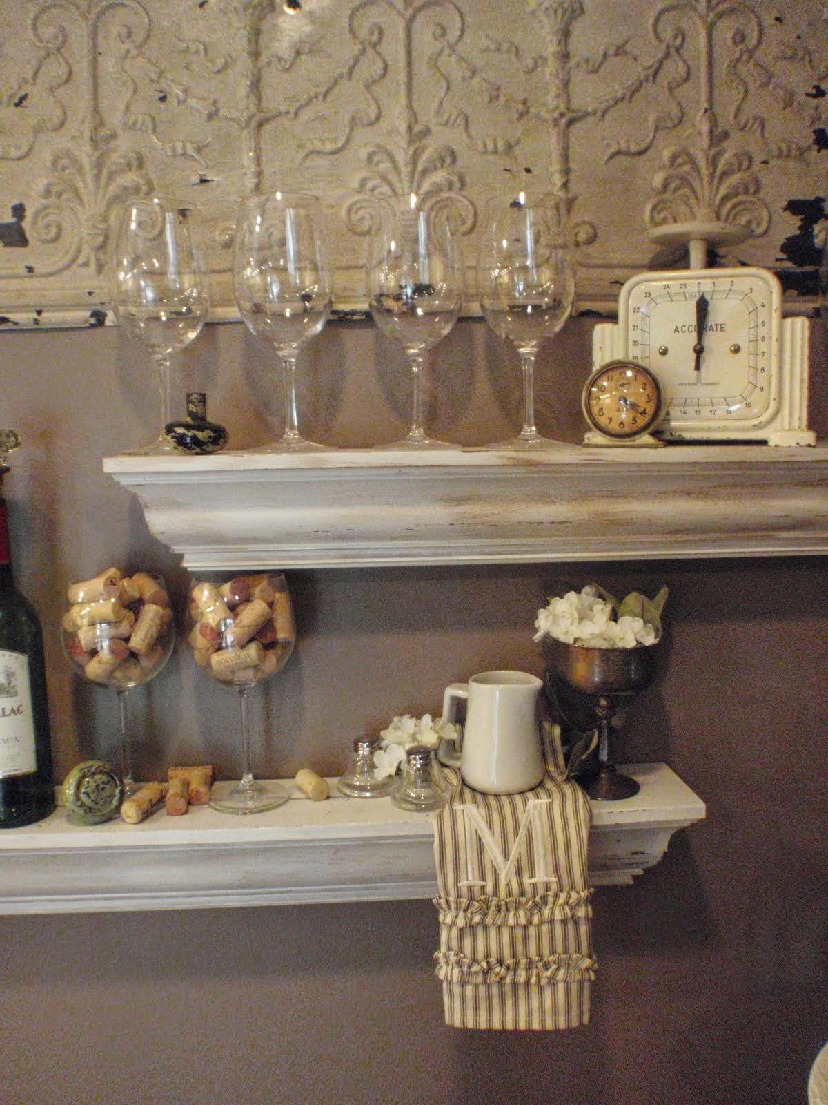 Mensole In Acciaio Per Cucina | Affascinante Mensole Di Acciaio Per ...