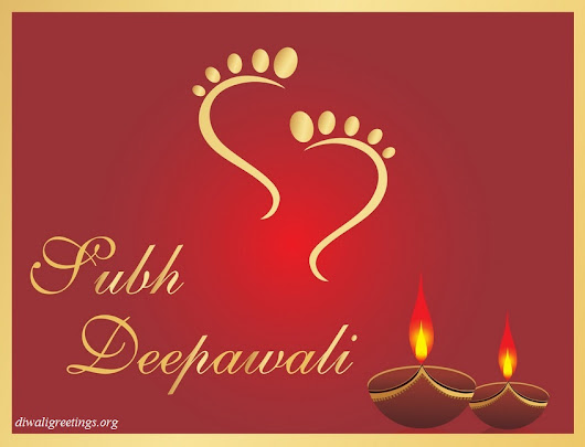 Diwali Greetings in English & Messages to Make this Diwali Memorable