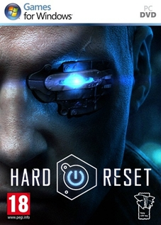 Hard Reset - PC (Download Completo em Torrent)
