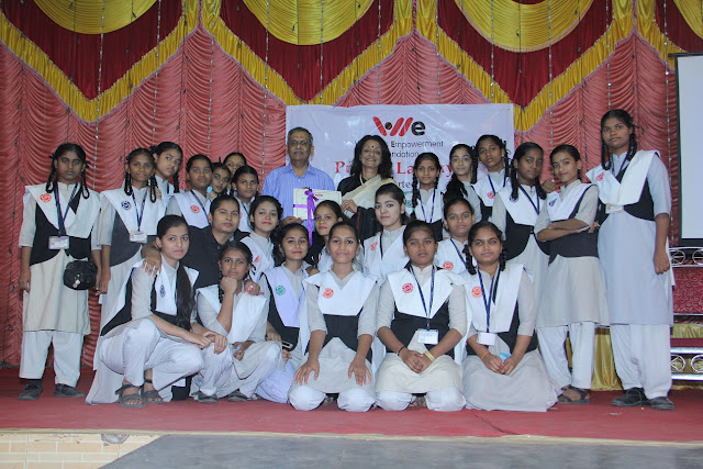 Metropolis Healthcare trains 200 girls in self defence