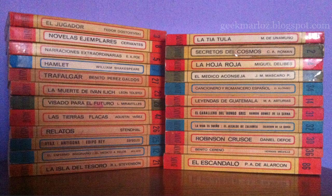 variedad de libros - Book Haul #14 Especial