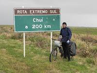 2010: Expedição de Inverno - PR, SC, RS, Uruguay e Argentina - [veja aqui]