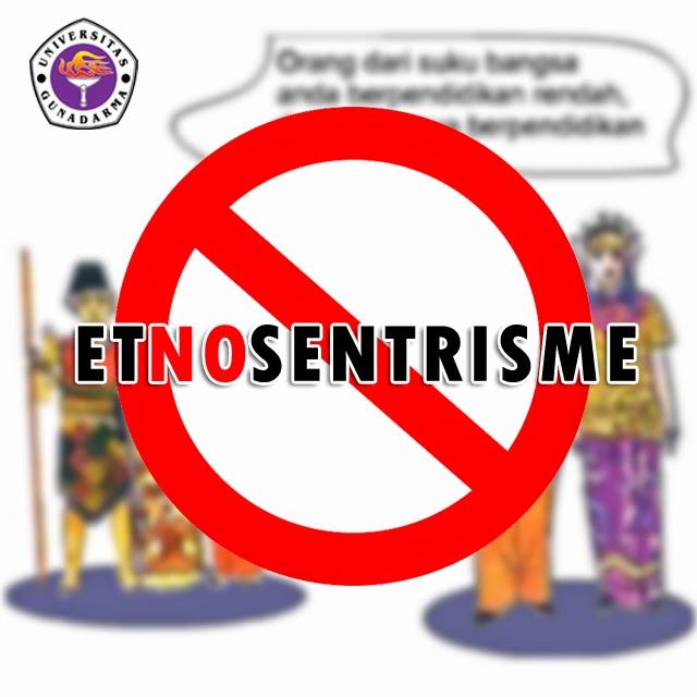 J U R N A L Etnosentrisme