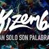 Kizemba, tan solo son palabras