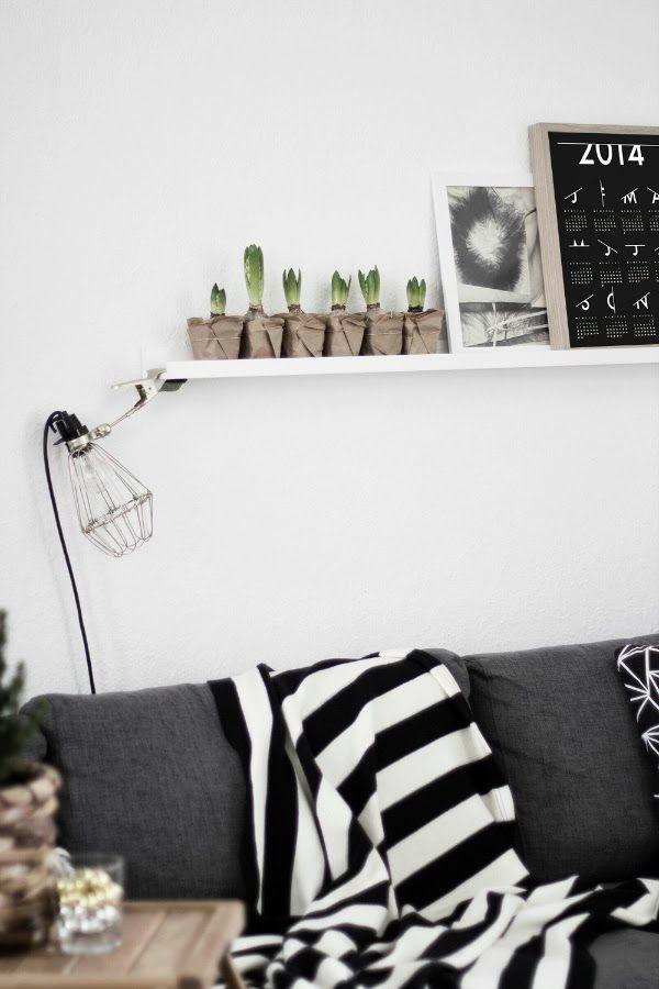Ideas para decorar la pared