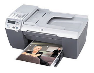 HP Officejet 5510 Drivers Download