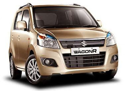 All New Maruti Suzuki Wagon R wallpaper 6