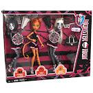 Monster High Toralei Stripe Go Monster High Team!!! Doll