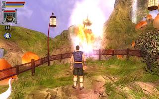 Jade Empire Special Edition (PC) 2007