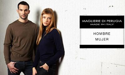 oferta Maglierie de Perugia