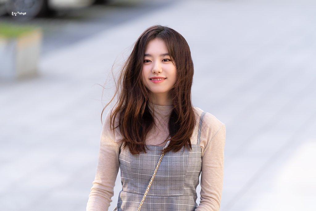 김소혜 배성재의 텐 9주 임대