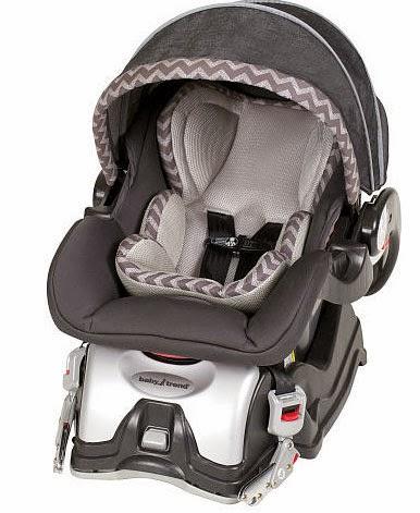Ez Loc Baby Trend Infant Car Seat Base Baby Trend Car Seat