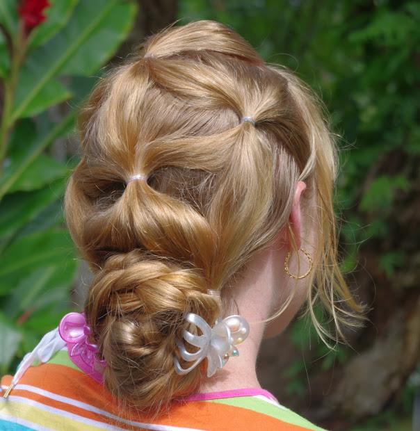 braids & hairstyles super long