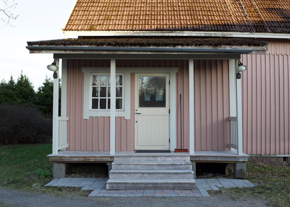 Pihasuunnitelma vanhaan taloon. Vanhan pihan kunnostus / uudistaminen.