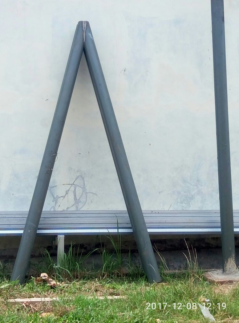 harga baja ringan juli 2018 dekorinto utama: pekerjaan dak beton bertulang wf150