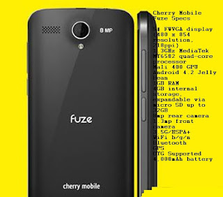 CM FUZE FIX BOOTLOOP