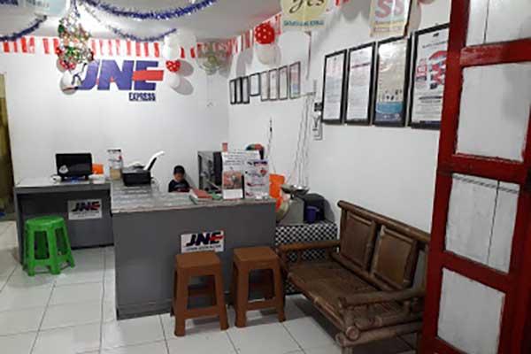 Alamat & Nomor Telepon Kantor JNE Kab Padang Lawas Utara