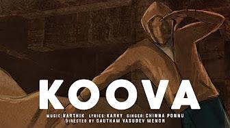 Koova – Single | Ondraga Originals | Chinna Ponnu | Madhan Karky | Karthik | Gautham Menon