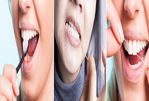 سبعة معلومات خاطئة حول تنظيف الاسنان