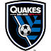 Plantel do San Jose Earthquakes 2019