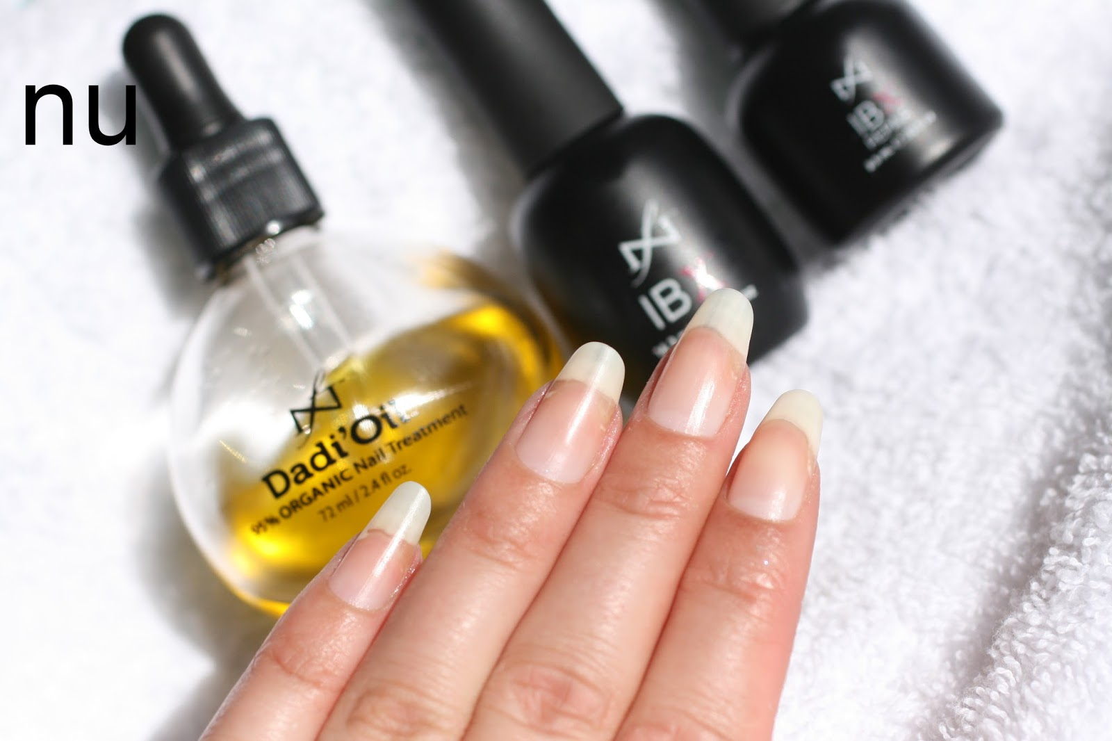 Get Brilliant Nails with our Famous Names Products