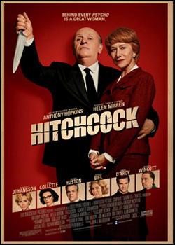 baixar capa Hitchcock   Dual Áudio