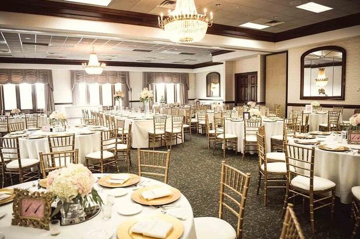 Wedgewood Golf & Country Club Wedding Venue