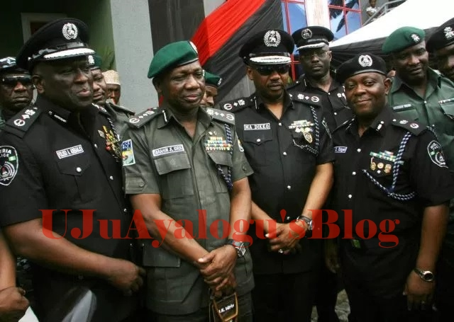 We are the best police force in Africa – NPF