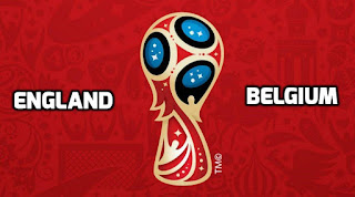 England vs Belgium Live Streaming