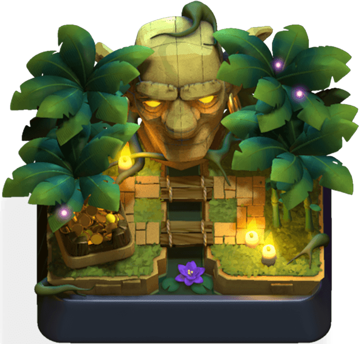 Arena da Selva