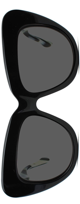 Illesteva Brigitte Cat-Eye Sunglasses