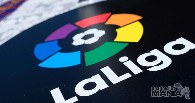 Daftar Channel Televisi yang Menyiarkan LaLiga 2017/2018
