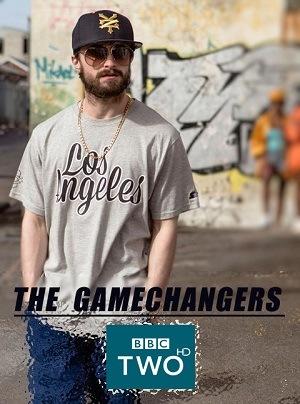 The Gamechangers - Legendado Torrent Download