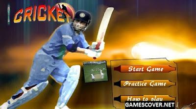 Play Desi Cricket League Game