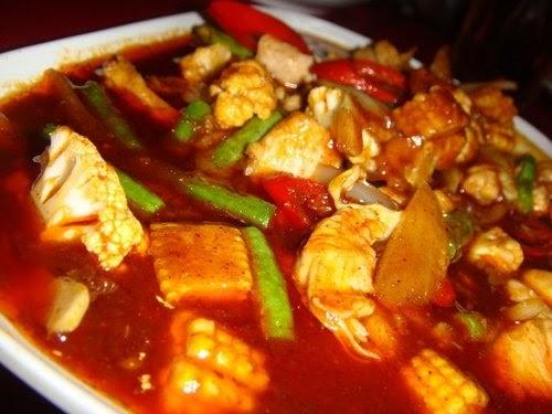 Resepi Ayam Paprik Istimewa | Malaysia Top Blogger